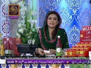 Shan-e-Iftar – Part 03 – 26th June 2015