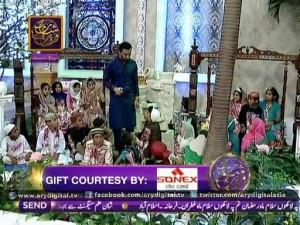 Shan-e-Iftar – Part 07 – 24th June 2015