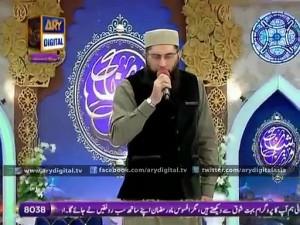 Aye Nabi Pyare Nabi By Junaid Jamsheed – 16th July 2015