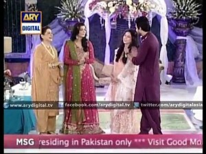 Good Morning Pakistan – Eid Special – 21st July 2015