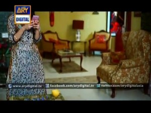 Ishq Parast Ep 22 – 10th July 2015