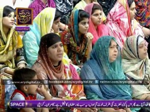 Qasida Burda Shareef- 17th July 2015