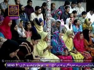 Shan-e-Iftar – Part 01 – 17th July 2015