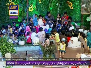 Shan-e-Iftar – Part 02 – 17th July 2015