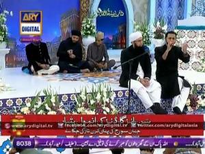 Shan-e-Lailatul Qadr – Part 06 – 15th July 2015