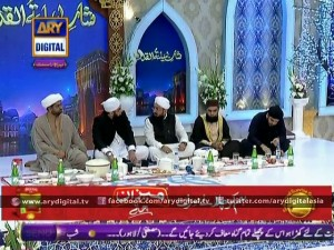 Shan-e-Lailatul Qadr – Part 07 – 15th July 2015