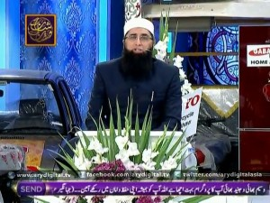 Shan-e-Sehr – Part 01 – 17th July 2015