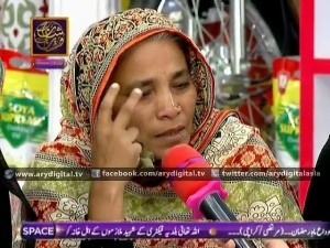 Shan-e-Sehr – Part 02 – 17th July 2015