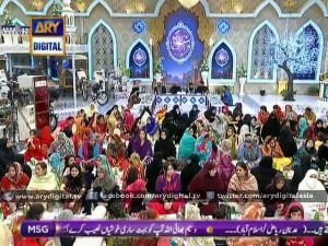Shan-e-Sehr – Part 03 – 16th July 2015