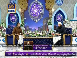 Shan-e-Sehr – Part 03 – 17th July 2015