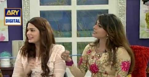 Good Morning Pakistan 26th August 2015