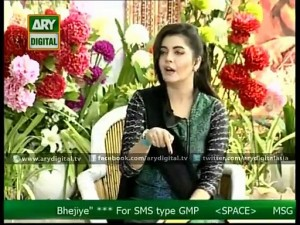 Good Morning Pakistan 12th August 2015