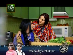 Woh Ishq Tha Shayed Ep 21 – 10th August 2015