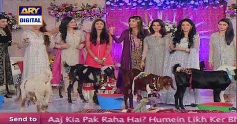 Good Morning Pakistan 28th September 2015