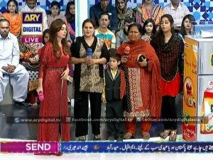 Jeeto Pakistan 13th September 2015