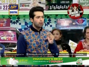 Jeeto Pakistan – Eid Special – 25th September 2015