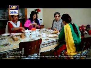 Dil-e-Barbad Ep 125 – 6th October 2015