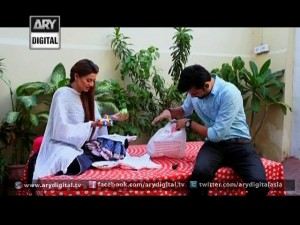 Dil-e-Barbad Ep 135 – 22nd October 2015
