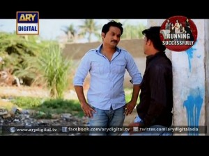 Dil-e-Barbad Ep 139 – 29th October 2015