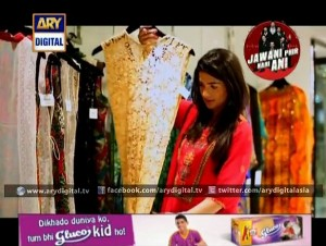 Meray Dard Ki Tujhai Kya Khabar Ep 23 – 10th October 2015
