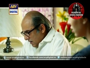 Paiwand Ep 22 – 3rd October 2015