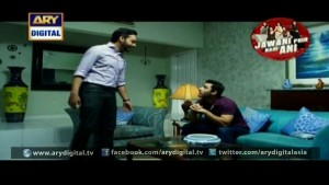 Paiwand Ep – 25 – 31st October 2015