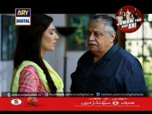 Zinda Dargour Ep 21 – 5th October 2015