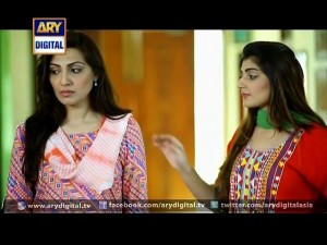 Zinda Dargour Ep 22 – 12th October 2015