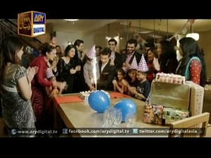 Naraaz – 1st Episode – 9th November 2015