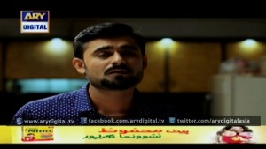 Dil-e-Barbad Ep – 157 – 1st December 2015