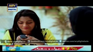 Dil-e-Barbad Ep – 159 – 3rd December 2015