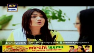 Dil-e-Barbad Ep – 162 – 9th December 2015