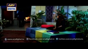 Dil-e-Barbad Ep – 163 – 10th December 2015