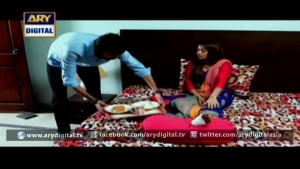 Dil-e-Barbad Ep – 164 – 14th December 2015