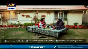 Dil-e-Barbad Ep – 165 – 15th December 2015