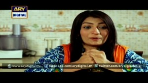 Dil-e-Barbad Ep – 169 – 22nd December 2015