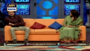 Dilpazeer Show – 6th November 2015