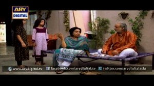 Mein Adhuri Ep – 05 – 12th December 2015