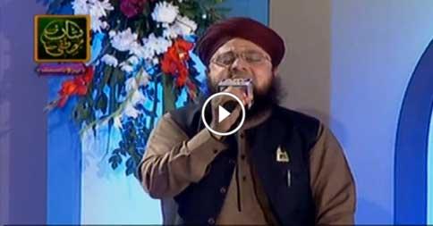 Shahrukh Qadri
