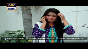 Dil-e-Barbad Ep – 181 – 13th January 2016