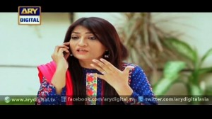 Dil-e-Barbad Ep – 182 – 14th January 2016