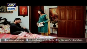 Dil-e-Barbad Ep – 183 – 18th January 2016