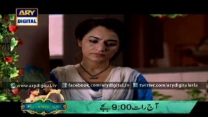 Mein Adhuri Ep – 13 – 30th January 2016