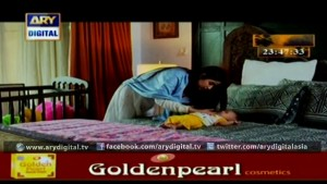 Tere Dar Per Ep – 26 – 19th January 2016