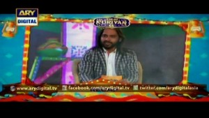 Desi Kuriyan Season 6 Ep – 05 – 28th February 2016