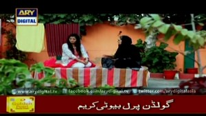 Dil-e-Barbad Ep – 191 – 1st February 2016