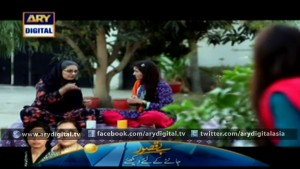 Dil-e-Barbad Ep – 193 – 3rd February 2016