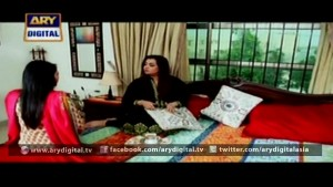 Dil-e-Barbad Ep – 203 – 22nd February 2016