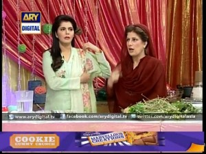 Good Morning Pakistan 18th February 2016