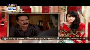 Ab Kar Meri Rafugari Ep – 07 – 10th March 2016